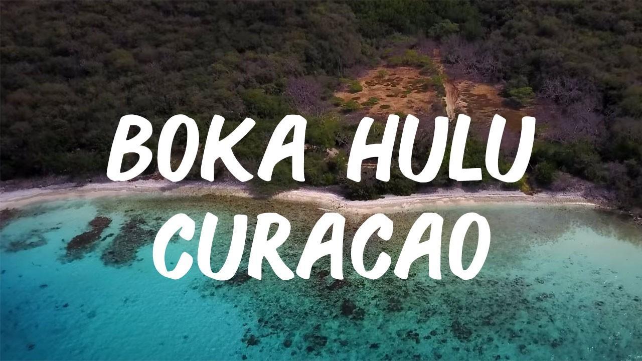 Boka Hulu, Curacao