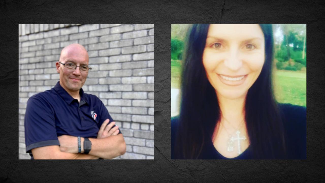 Mark Struczewski, Jacqueline Maddison