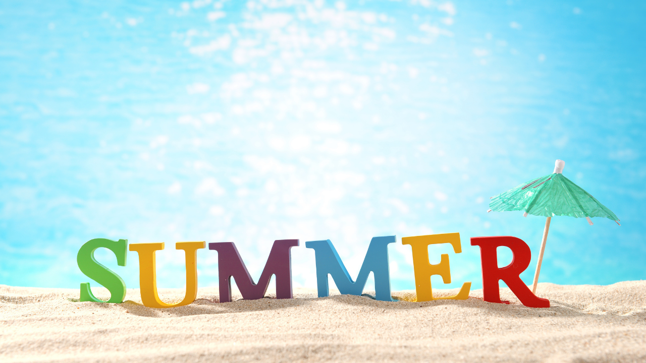The Challenge of Summer