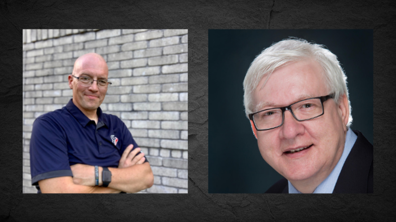Mark Struczewski, Dr Allen Lycka