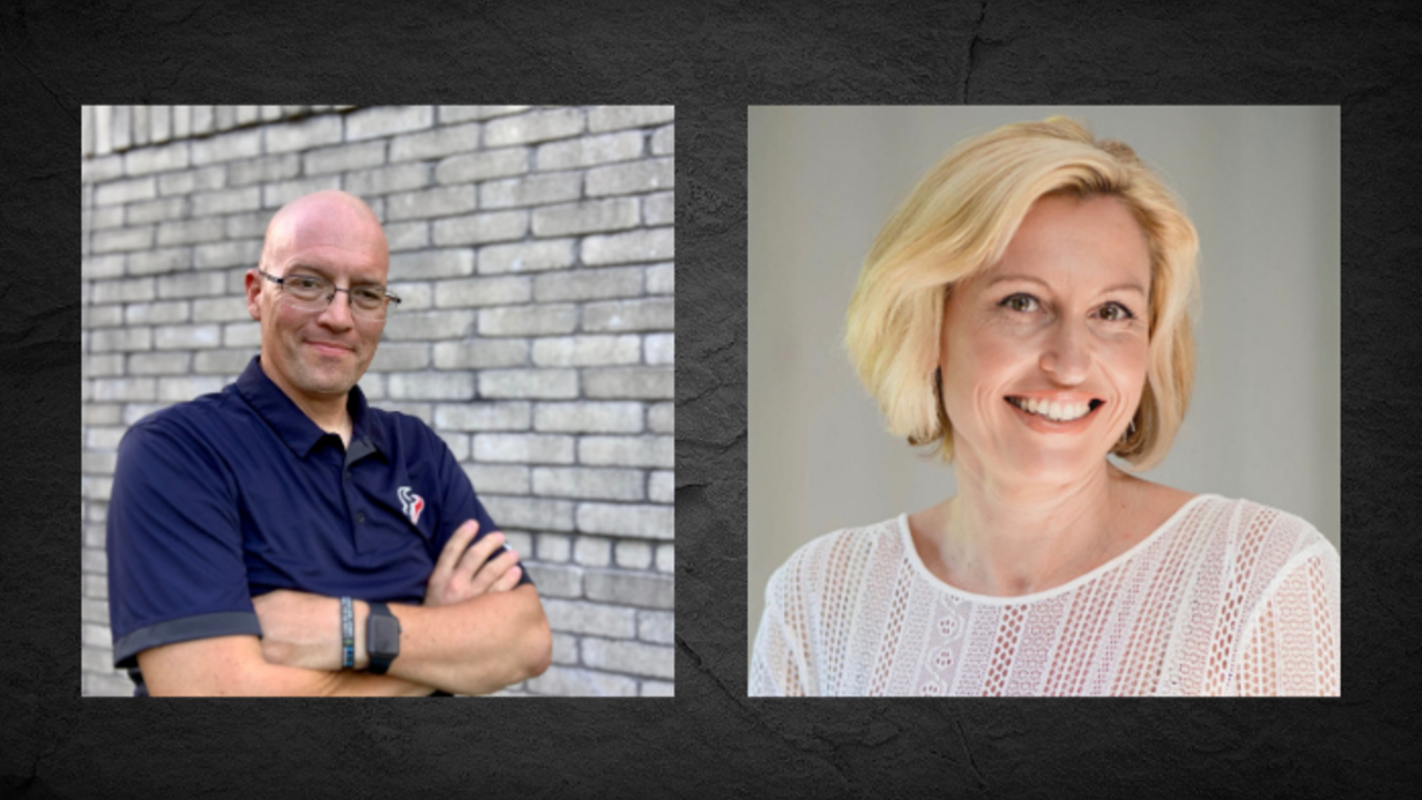 Mark Struczewski, Diane Titterton