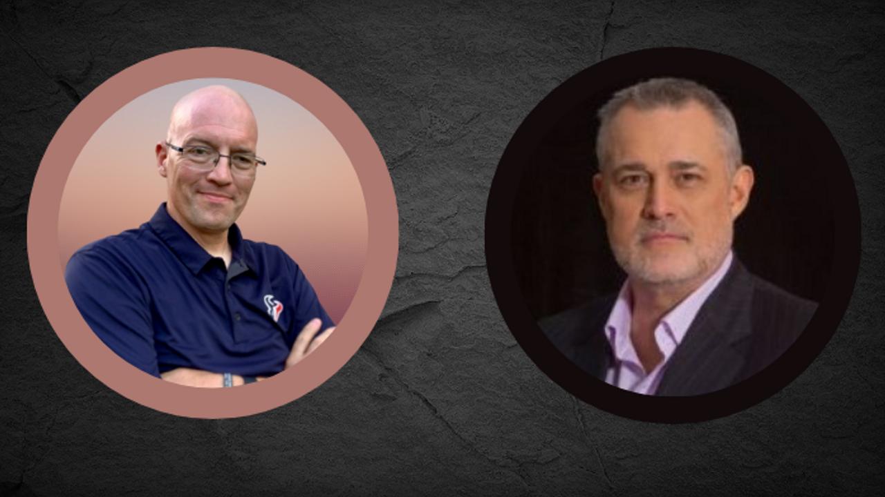 Mark Struczewski, Jeffrey Hayzlett