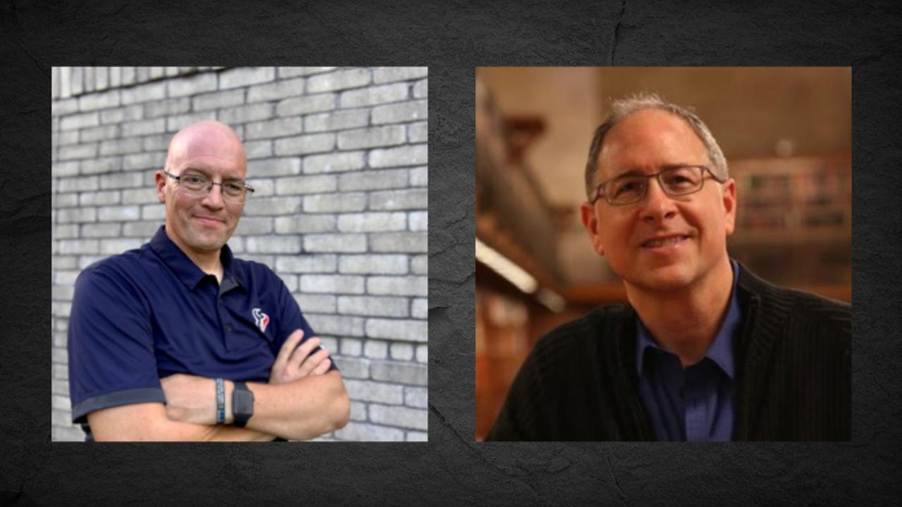 Mark Struczewski, Todd Cherches