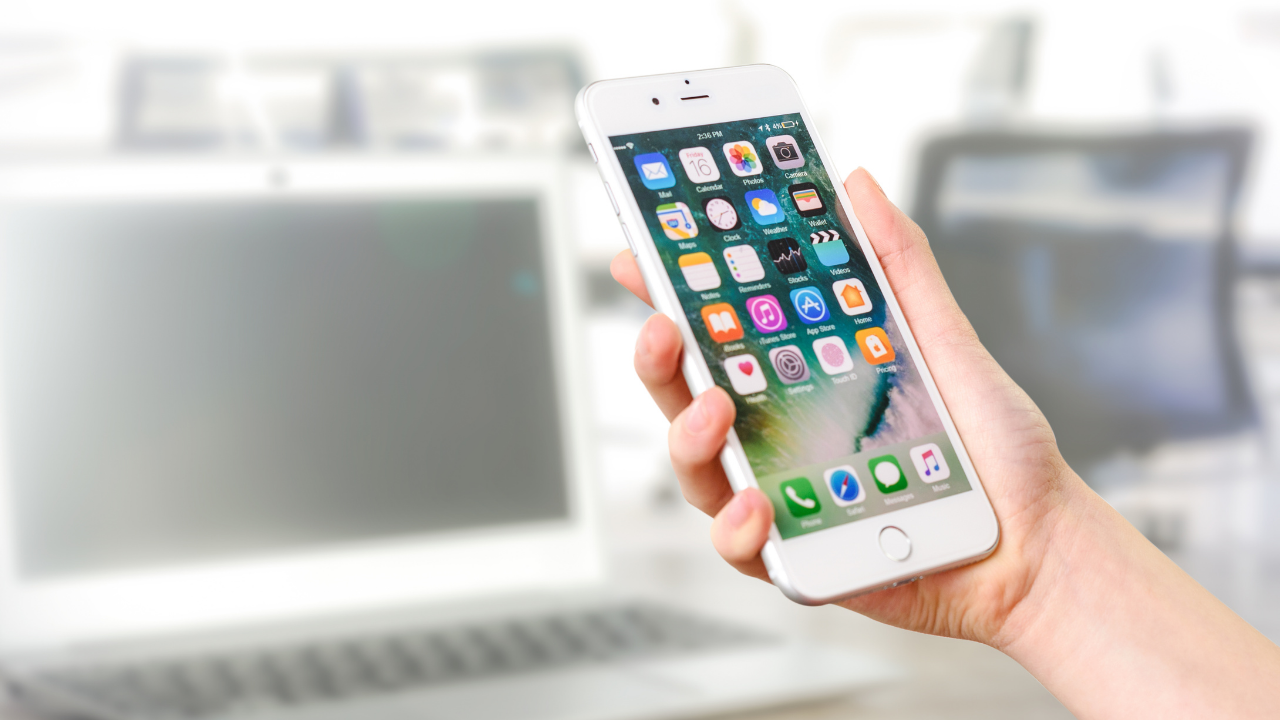 How to Turn Your Smartphone into a Productivity Tool