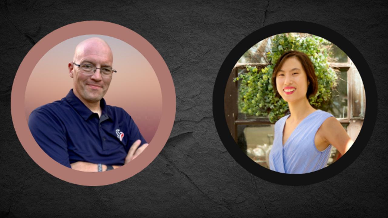 Mark Struczewski, Tiffany Nguyen