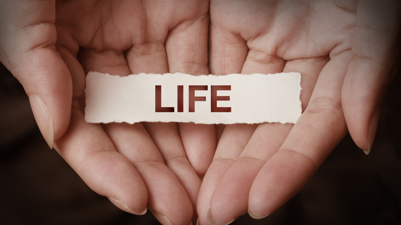 Dealing With…Life!