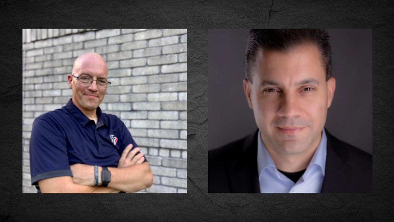 Mark Struczewski, Jeff Chastain