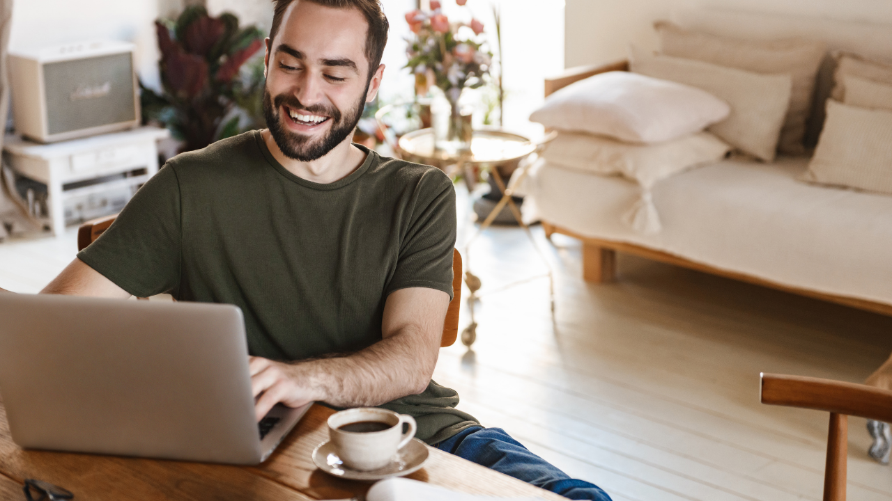 4 Ways to Improve Remote Working Productivity