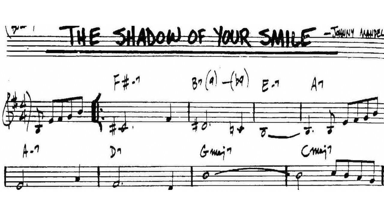 shadow-of-your-smile-chords