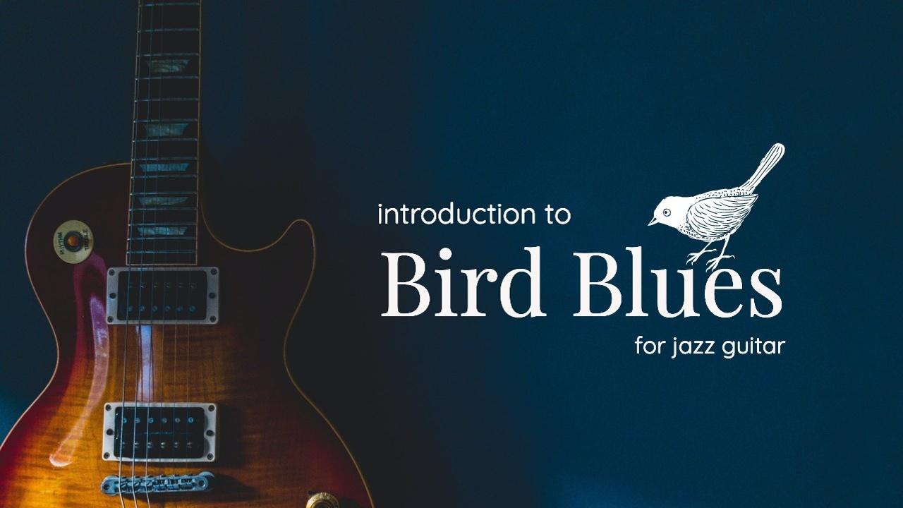 bird-blues-for-jazz-guitar