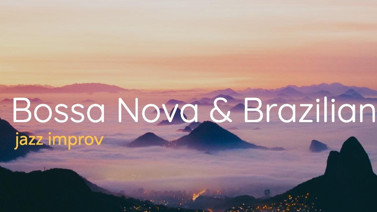jazz-improv-on-bossas-and-brazilian-standards
