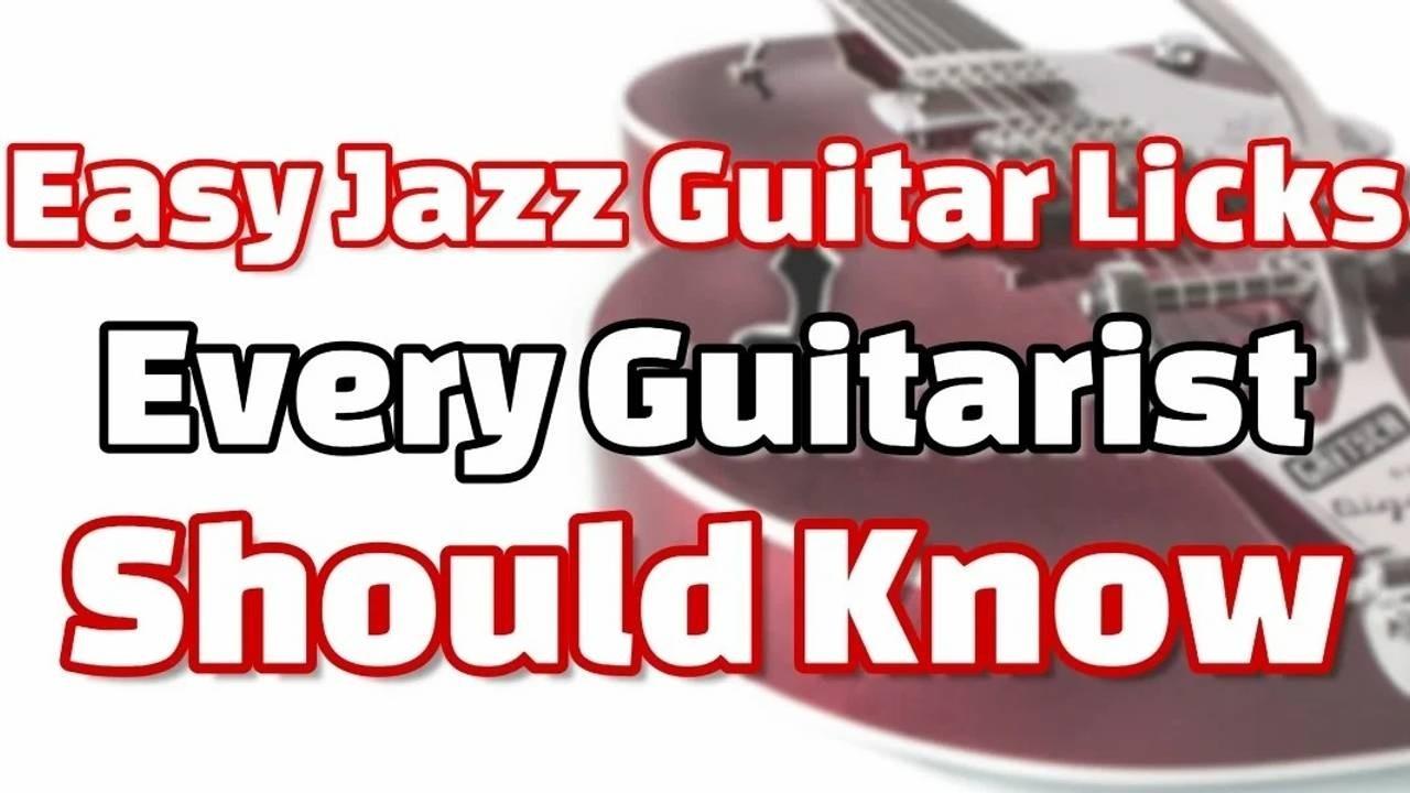easy-jazz-guitar-licks-hollowbody-guitar