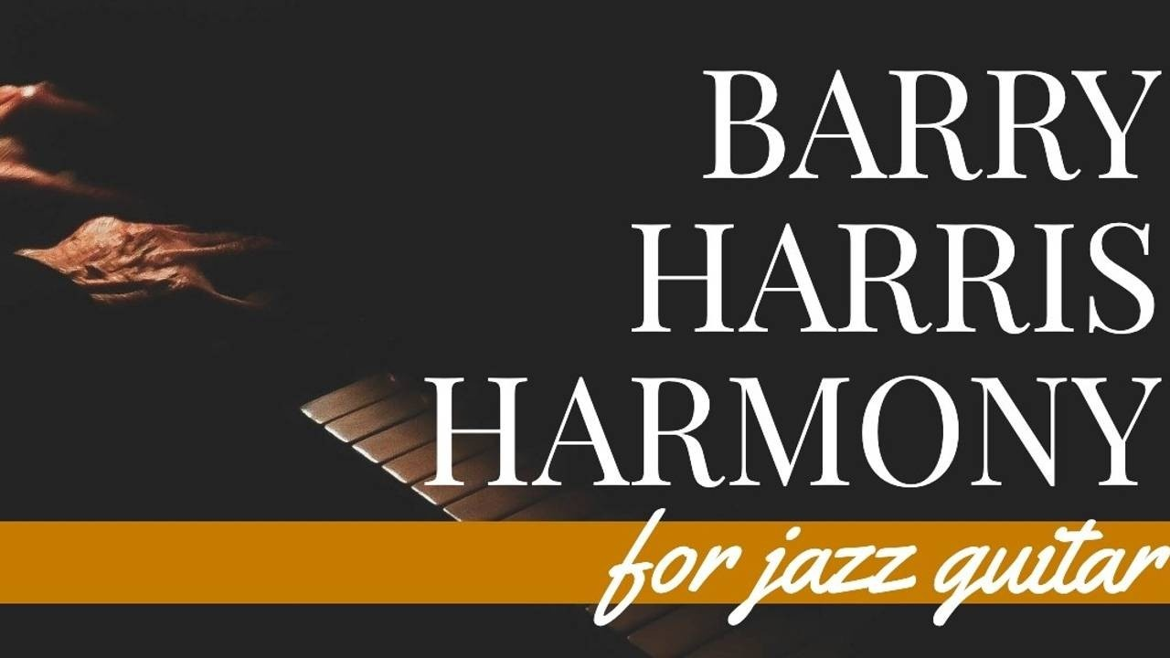 barry-harris-harmony