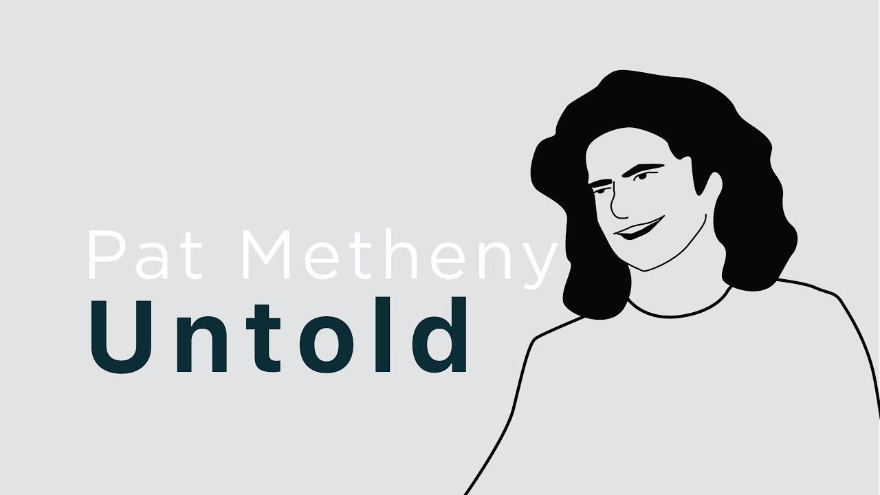 Pat Metheny - Untold - Thumbnail