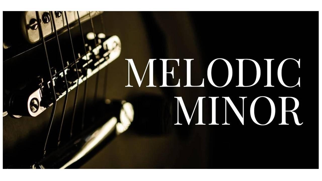 melodic-minor-scale