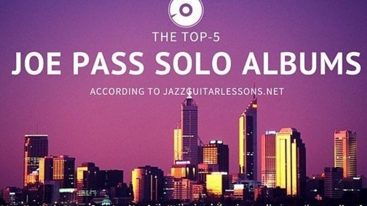 joe-pass-top-5-solo-albums