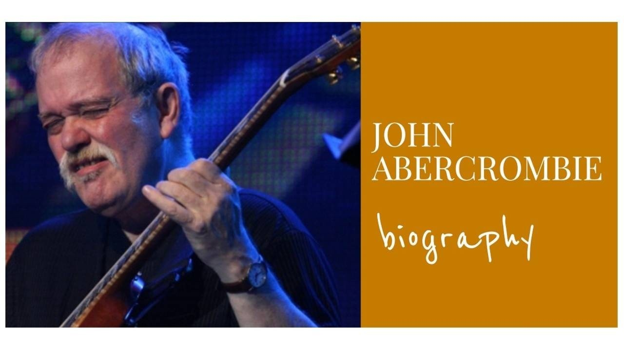 john-abercrombie