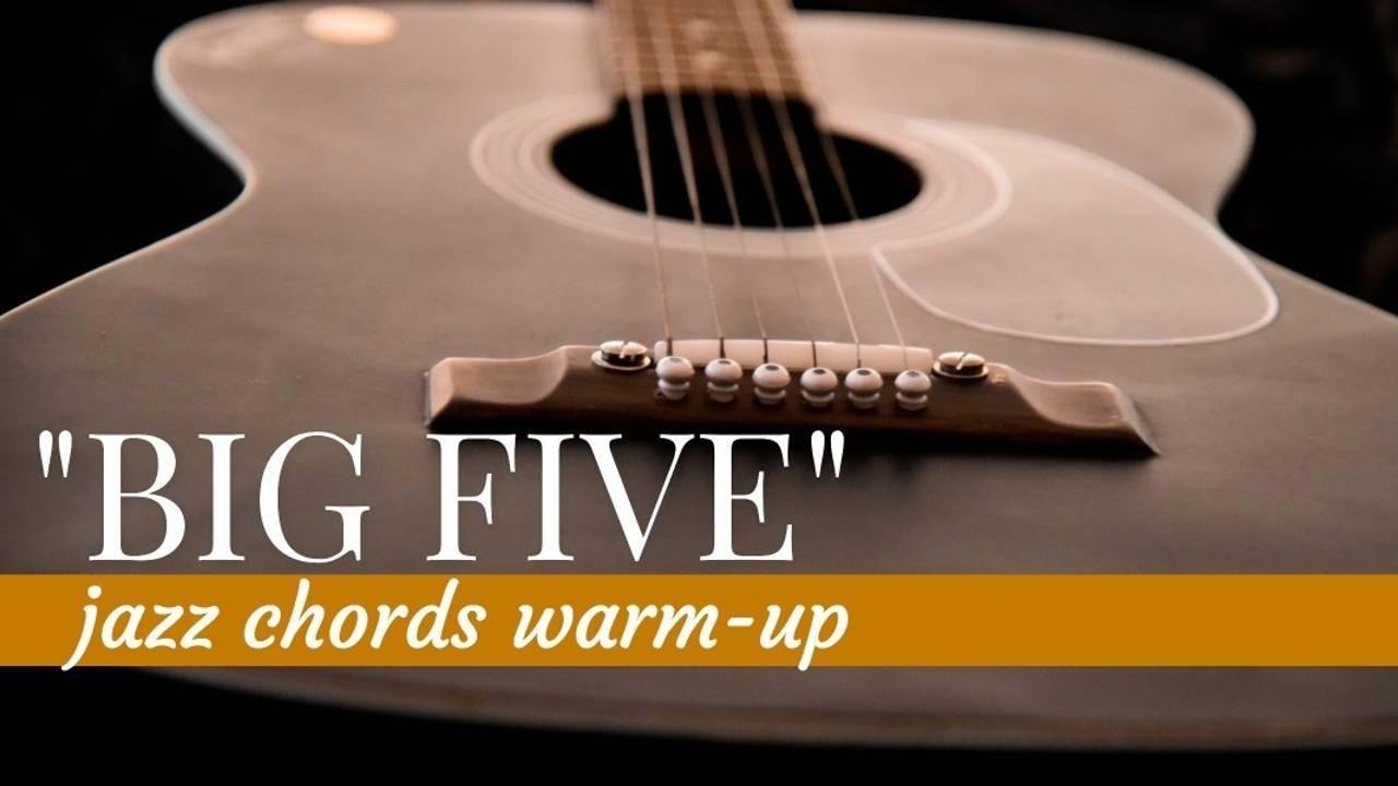 Big-Five-Jazz-Guitar-Chords
