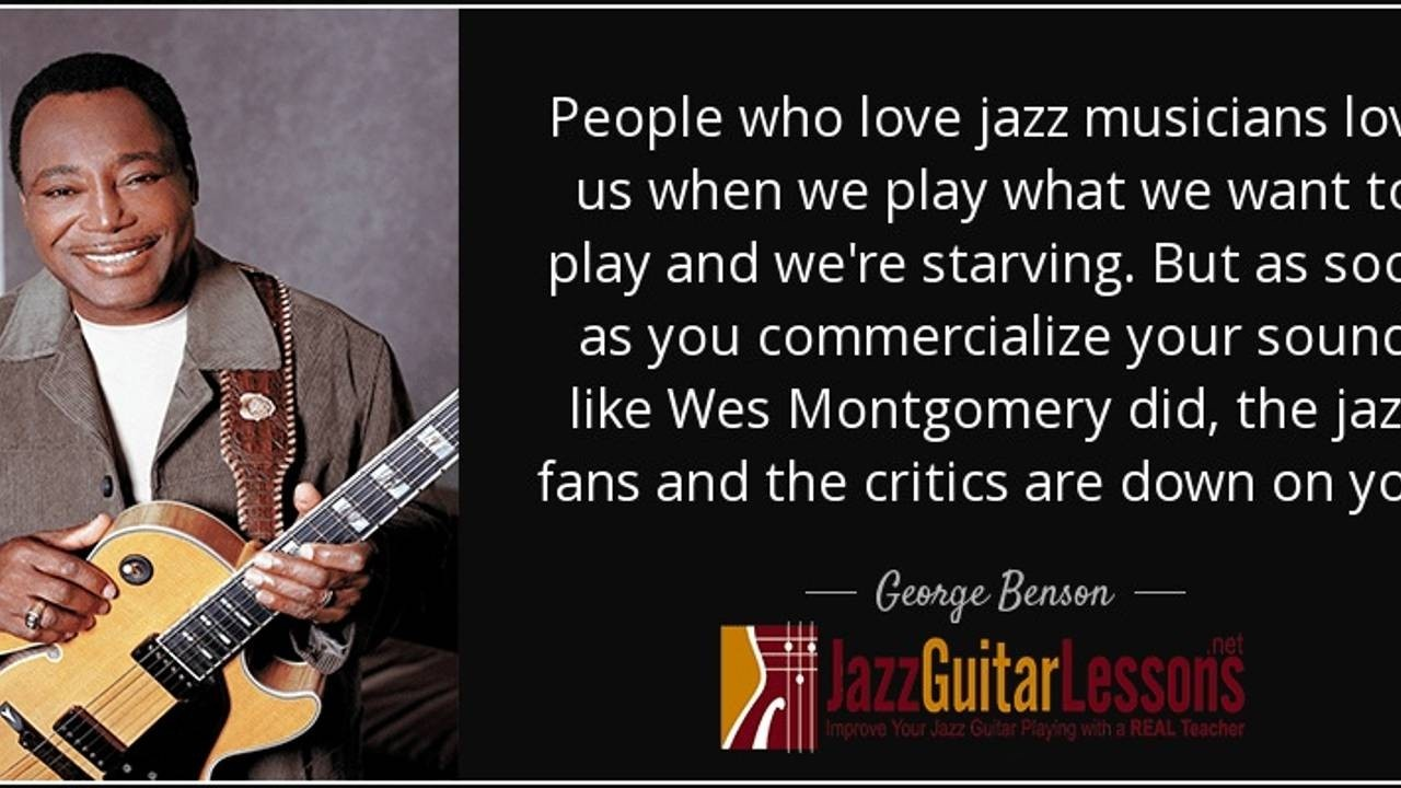 george-benson-quote-commercialize-your-sound