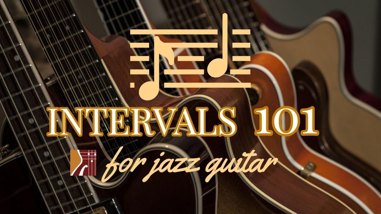 intervals-101
