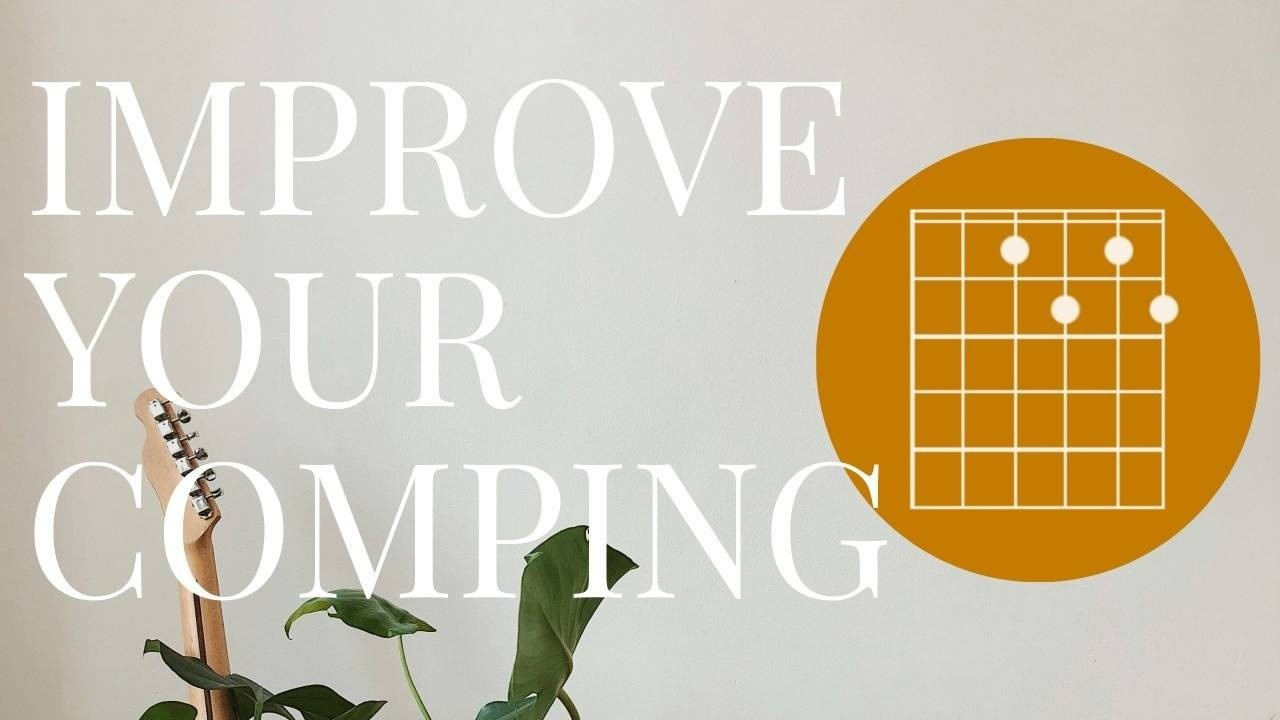 Improve Your Comping with Diminished Chords