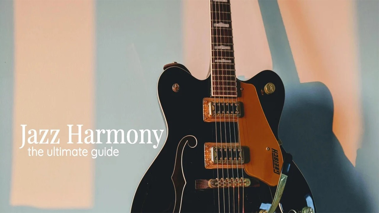 no-nonsense-guide-to-jazz-harmony