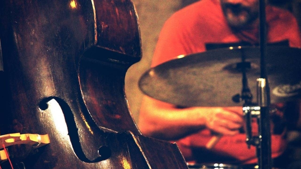How to Design a Great Jazz Musician Website