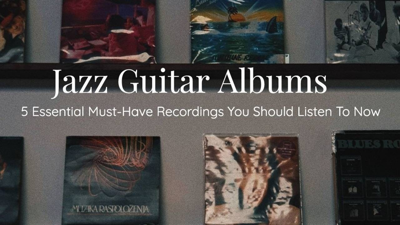 5 Essential Must-Have Recordings