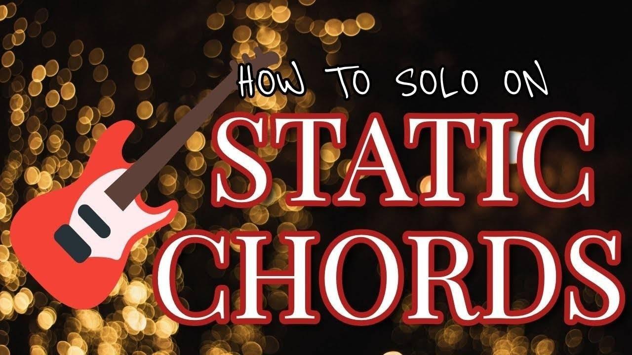 improvisation-static-chords