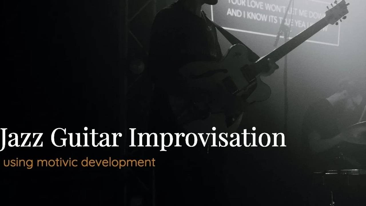 jazz-guitar-improvisation-motivic-development