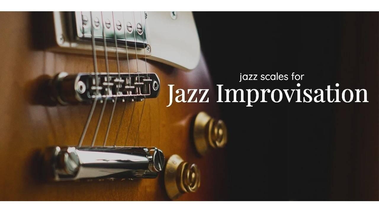 jazz-scales