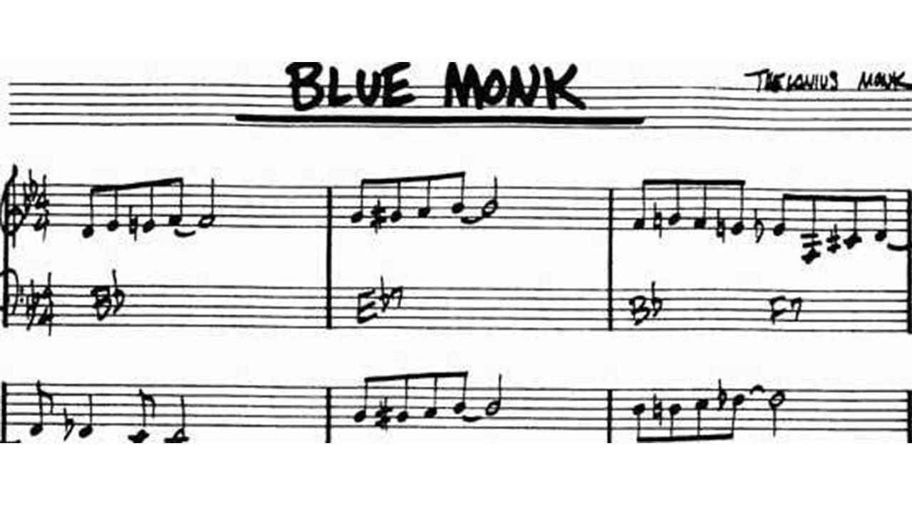 blue-monk