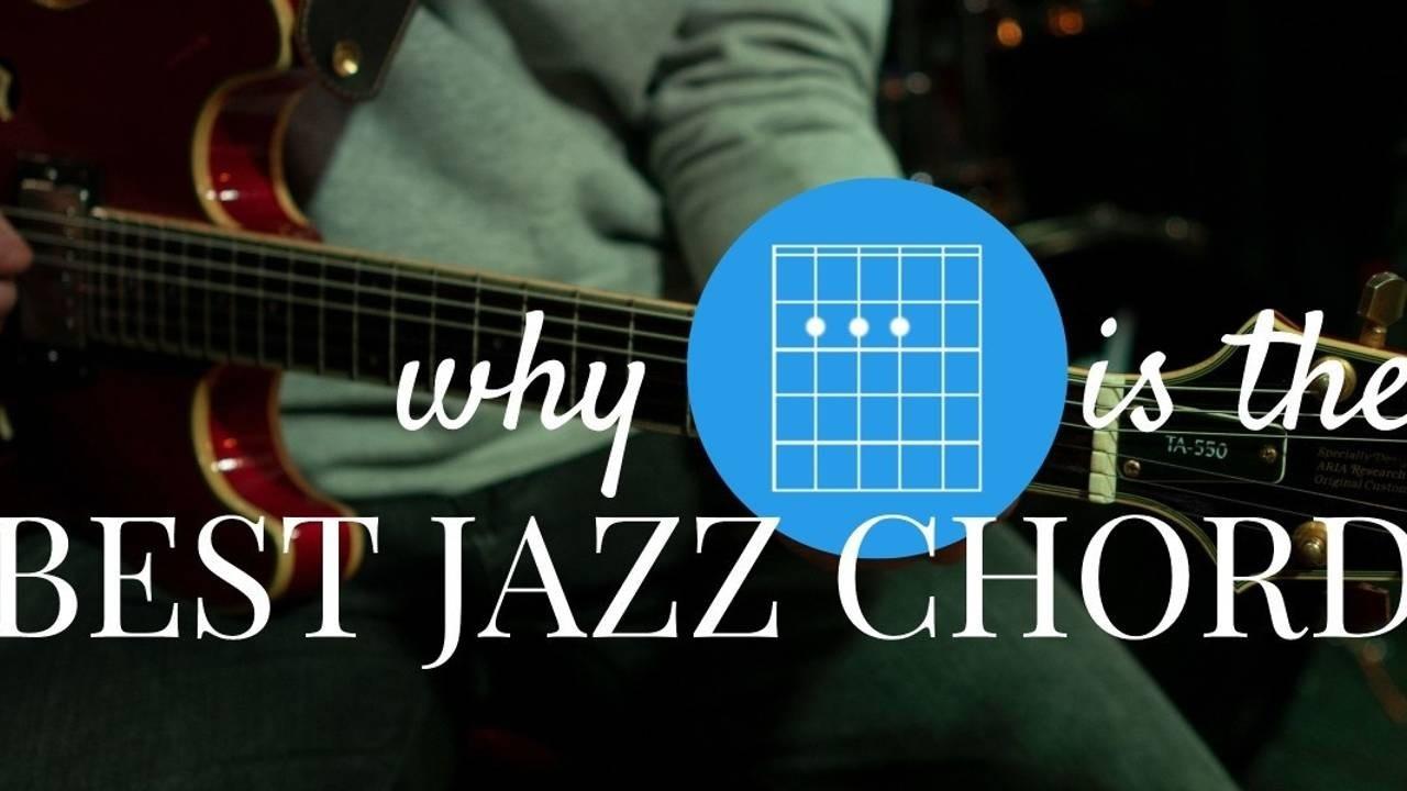Blog - Why - Best Jazz Chord