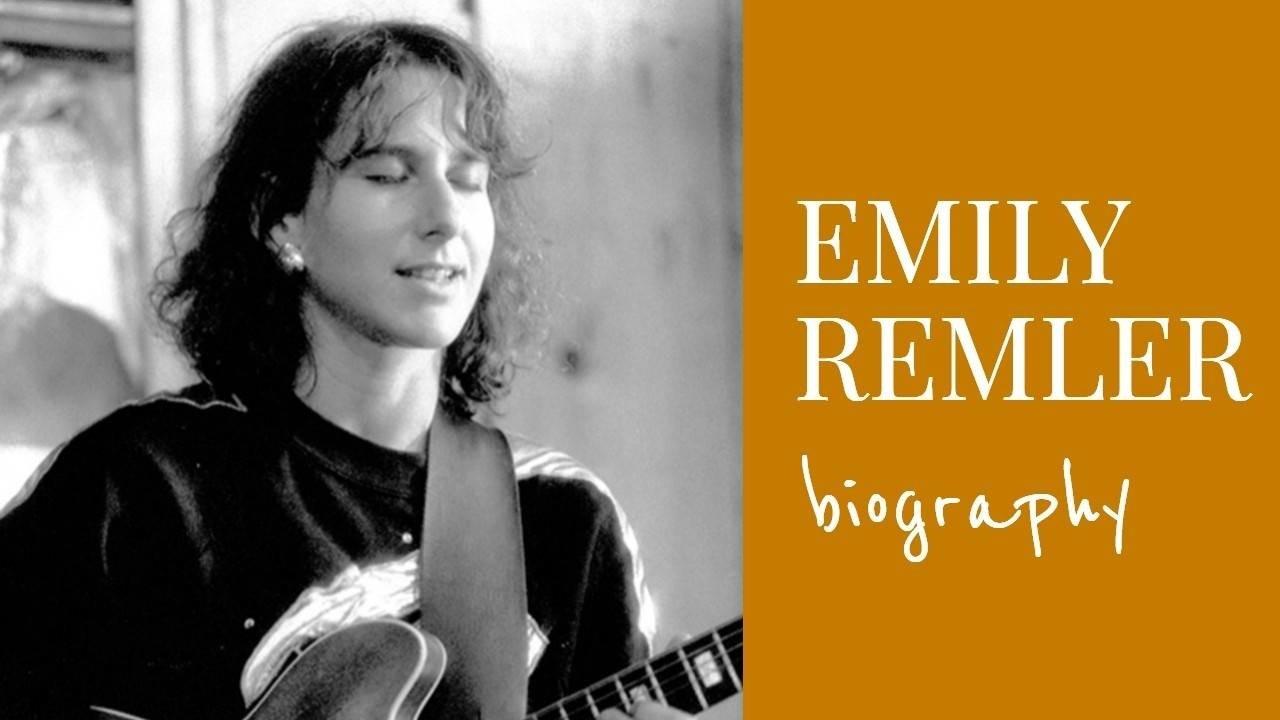 Emily Remler Biography
