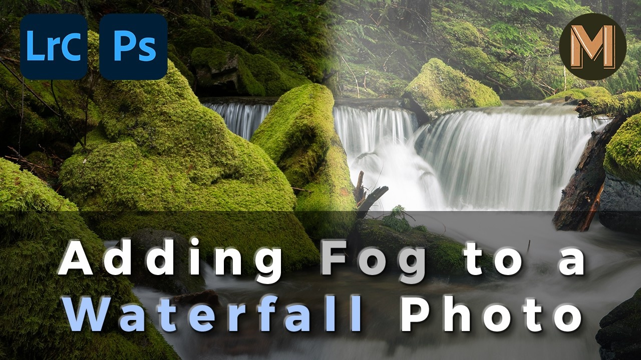 Add Realistic Fog To Your Landscape Photos with Photoshop
