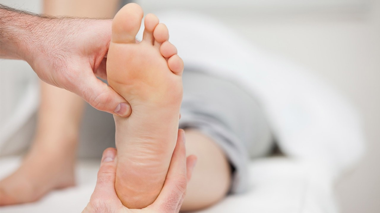 foot, arch, support, orthotics, alternative
