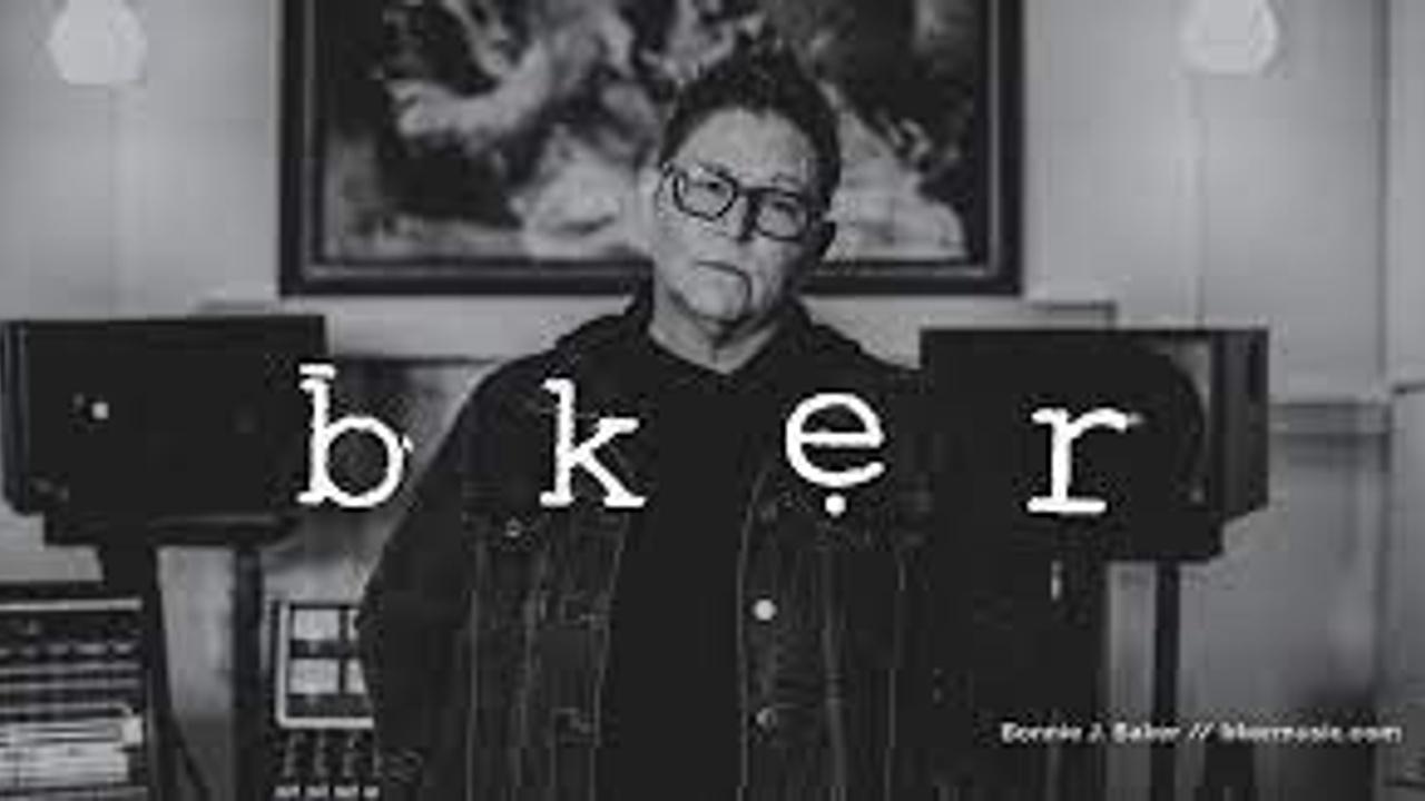 Bonnie J Baker