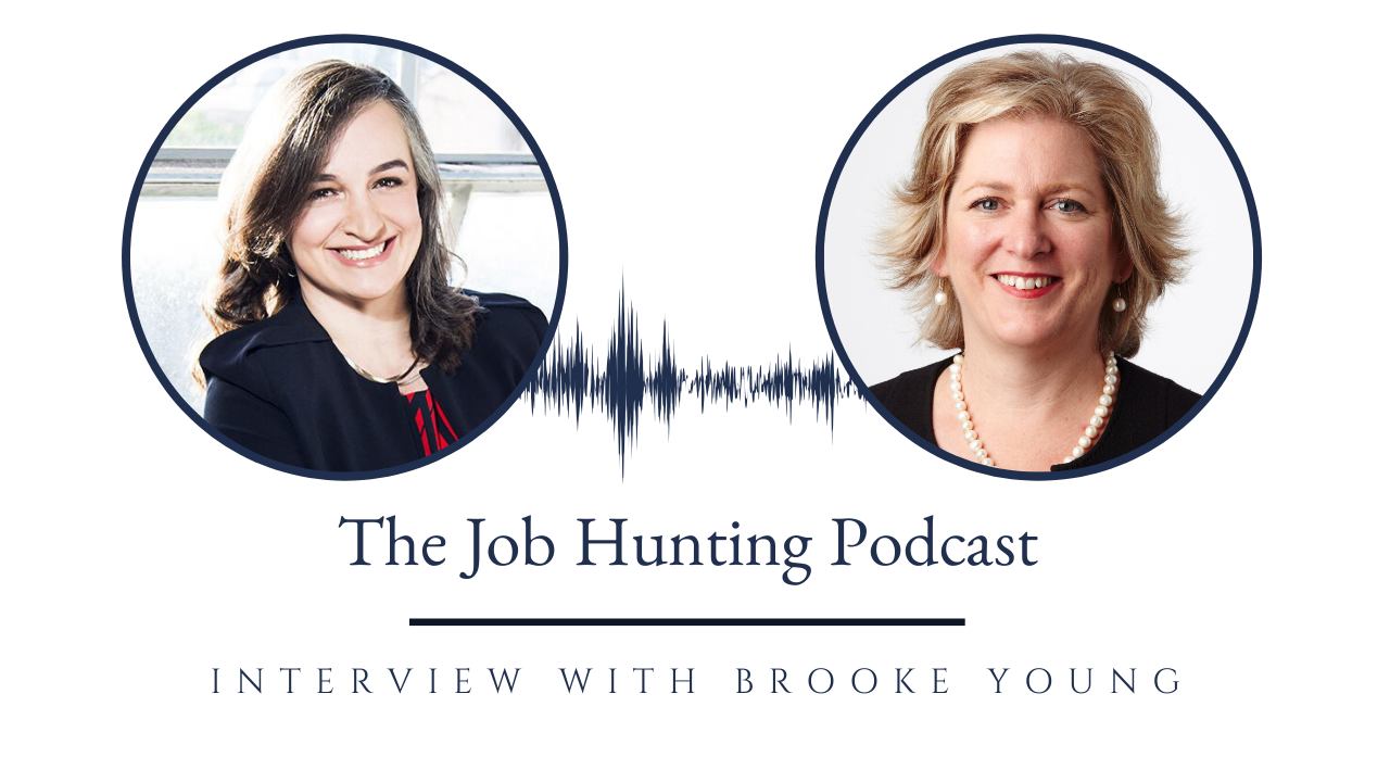 The Job Hunting Podcast Episode 9