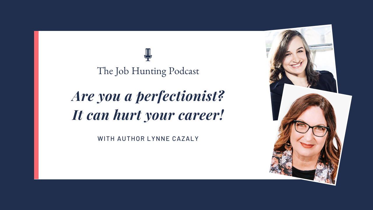 The Job Hunting Podcast Episode 61