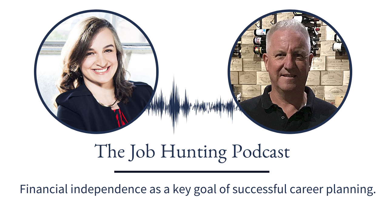 The Job Hunting Podcast Episode 17