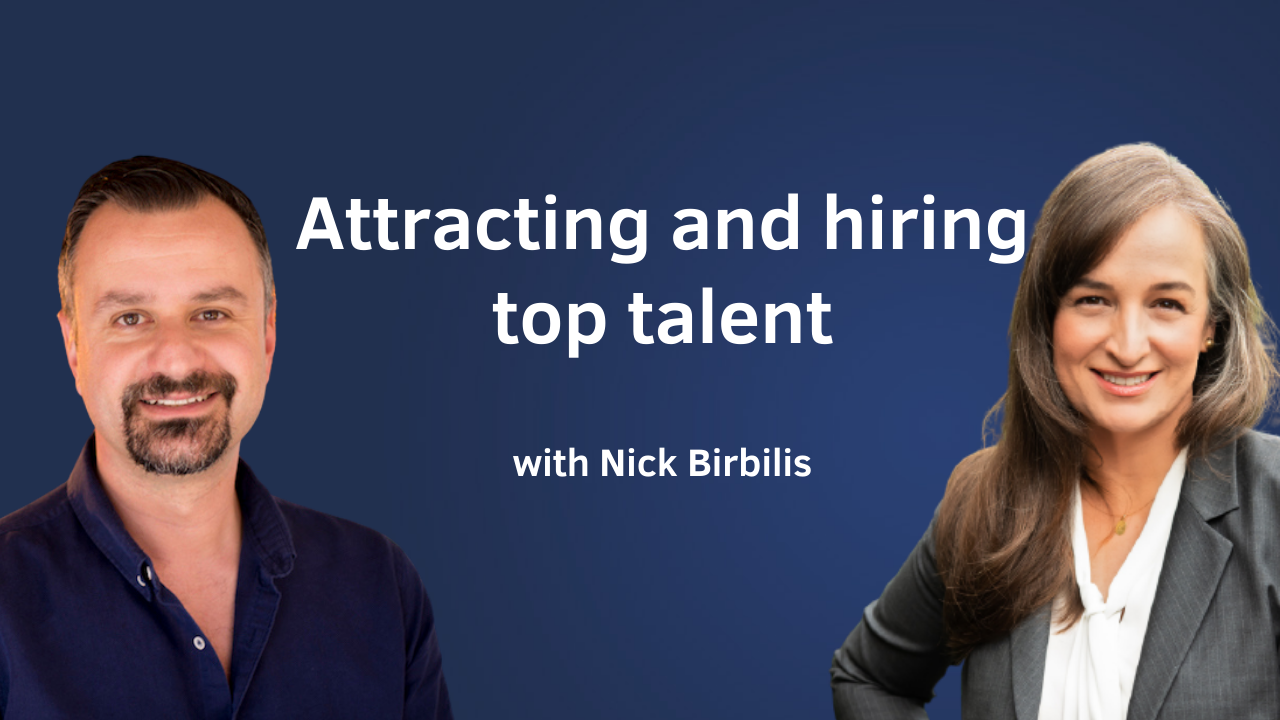 The Job Hunting Podcast Episode 99