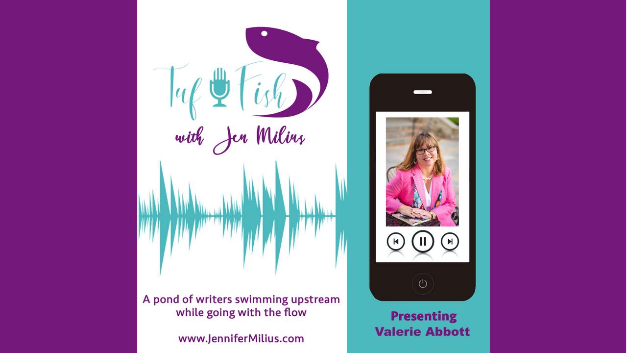 The TufFish Show || Valerie James Abbott