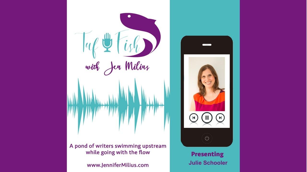 The TufFish Show || Julie Schooler
