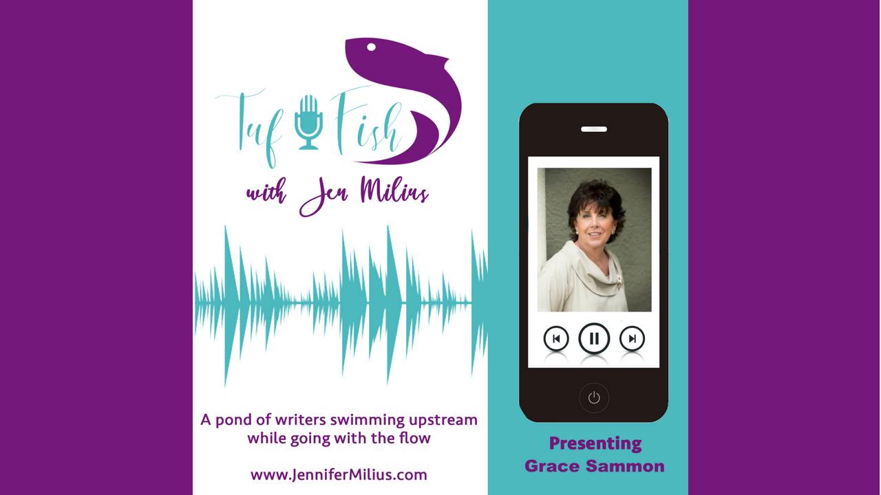 The TufFish Show || Grace Sammon
