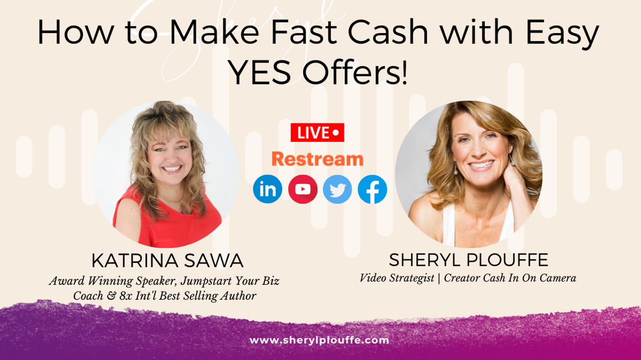 How to Make Fast Cash with Easy YES Offers!