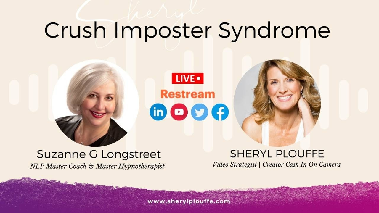 Crush Imposter Syndrome