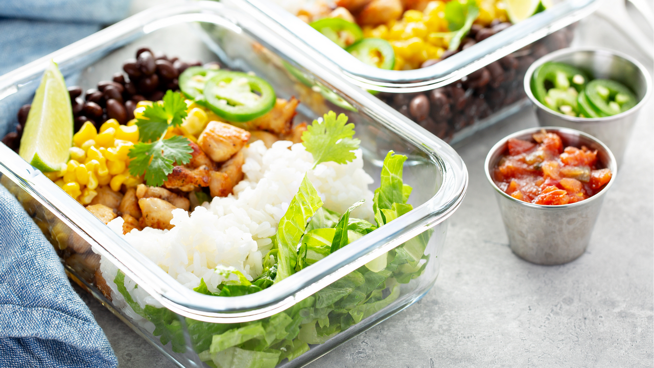 Registered Dietitians in Saskatoon share their top tips for meal-planning.