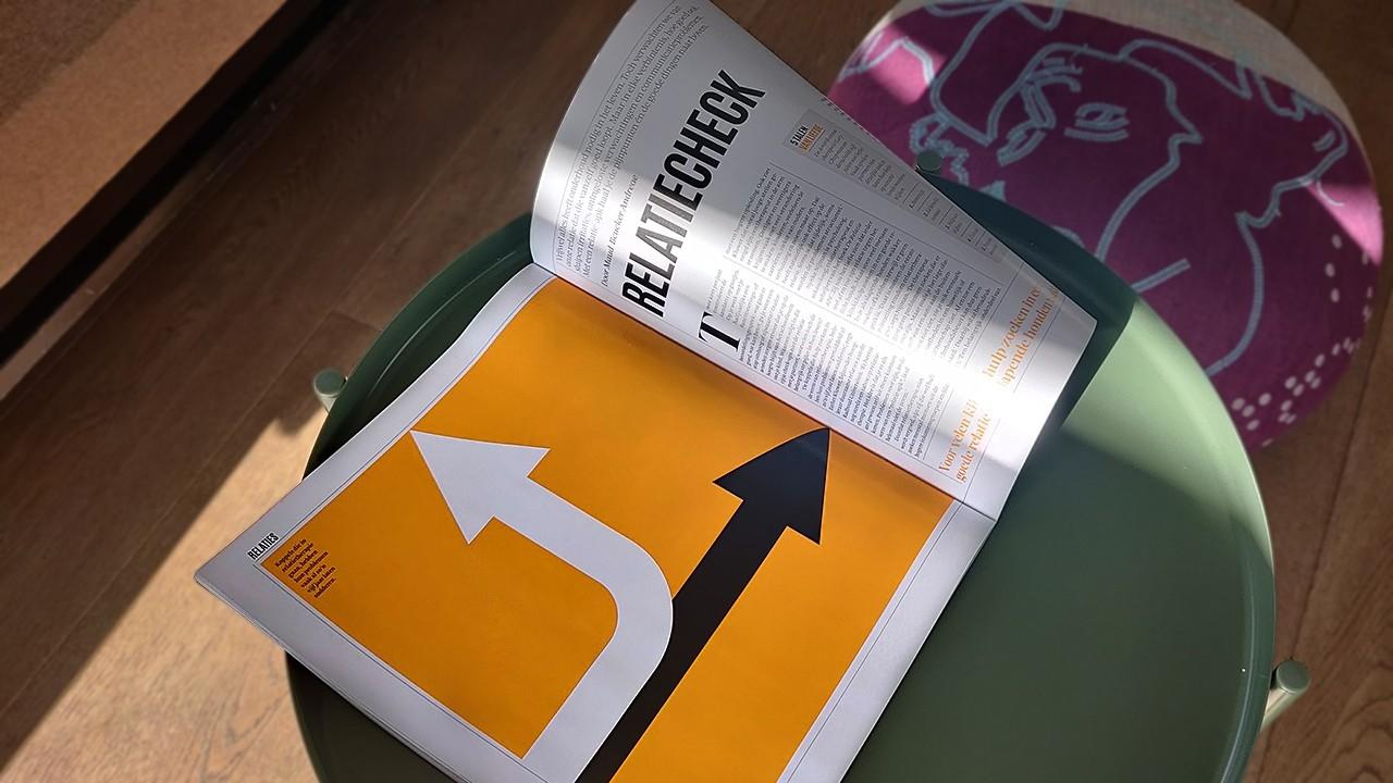 artikel in financieel dagblad