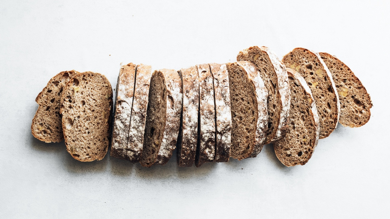 What Cheese and Bread Making can Teach us about Going Vegan or Starting Something New