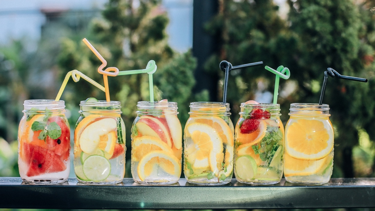 Vegan Barbecue Series: Refreshing Drinks and Sweet Treats